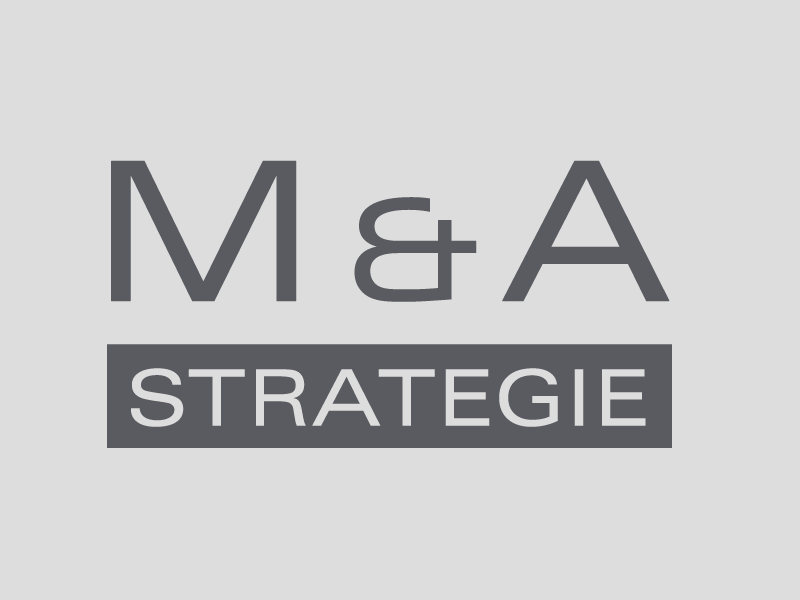 Website of M & A STRATEGIE GmbH